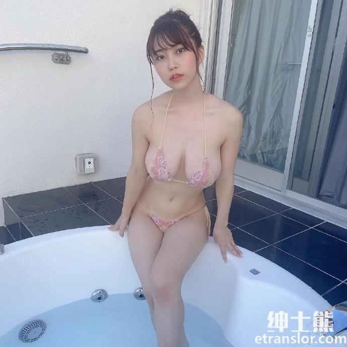 疫情期间,日本Cosplay建筑系奶神伊织いお辣晒凶猛写真 网络美女 第19张