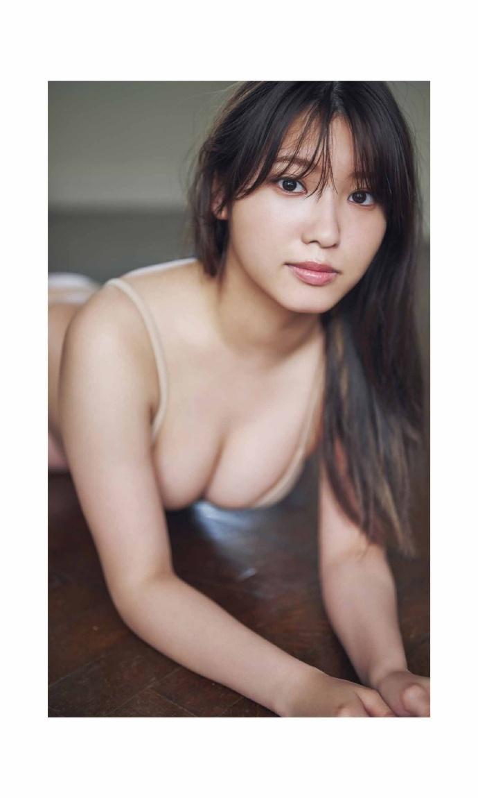 18 岁的初夏岐阜的天使古田爱理活跃写真界 网络美女 第9张
