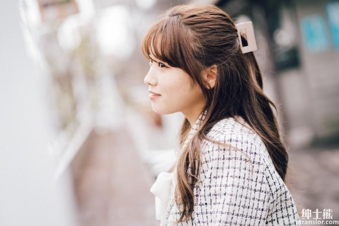 18 岁的初夏岐阜的天使古田爱理活跃写真界 网络美女 第2张