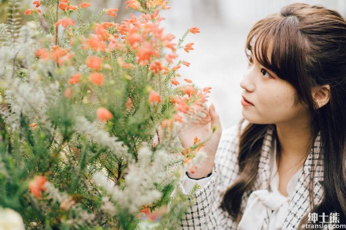 18 岁的初夏岐阜的天使古田爱理活跃写真界 网络美女 第1张