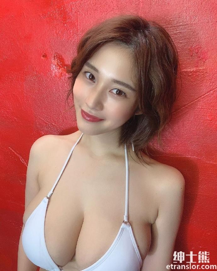 女神高桥凛晒火辣写真散发 30 岁轻熟御姐的诱惑 网络美女 第4张