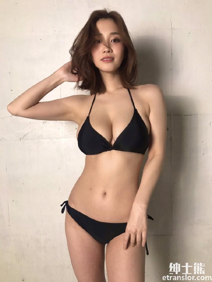 女神高桥凛晒火辣写真散发 30 岁轻熟御姐的诱惑 网络美女 第13张
