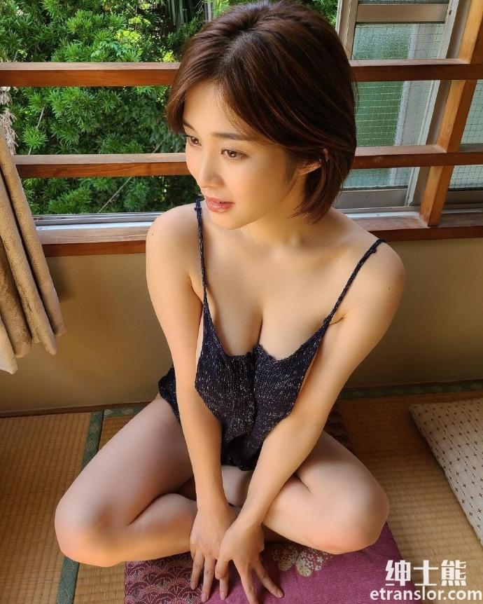 女神高桥凛晒火辣写真散发 30 岁轻熟御姐的诱惑 网络美女 第31张