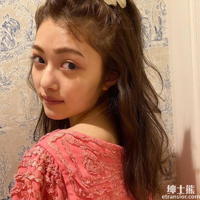 21岁美少女井上咲乐新写真推出 网络美女 第22张