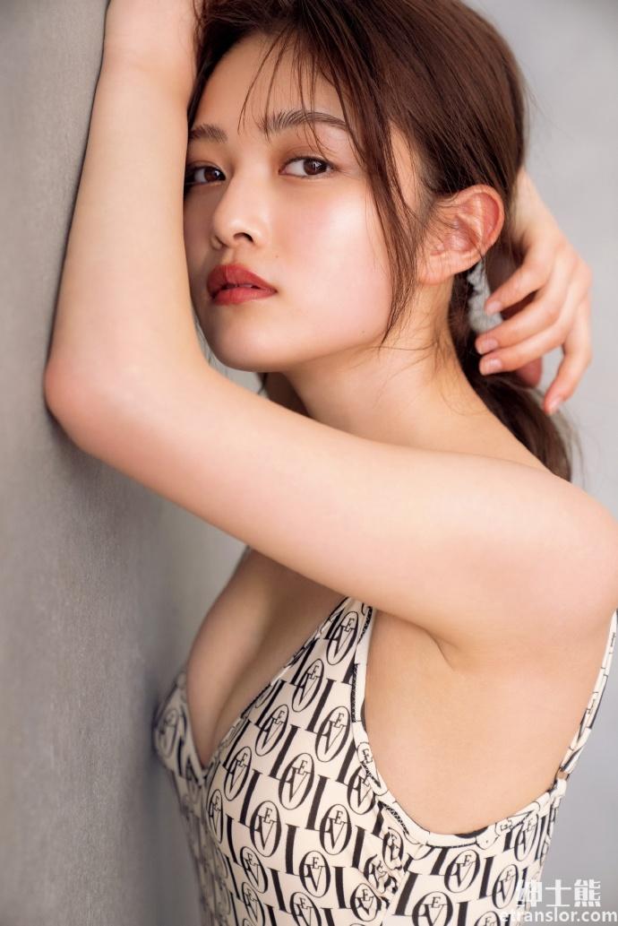 21岁美少女井上咲乐新写真推出 网络美女 第17张