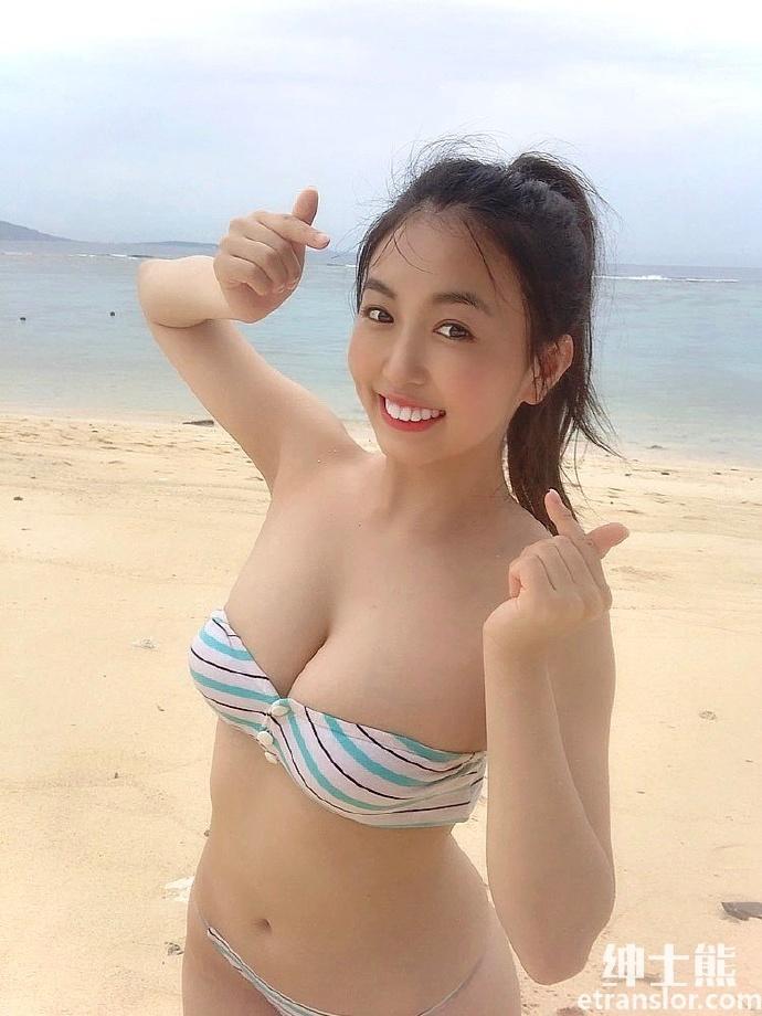 青春熊本美少女舞子写真展现魅力无限 网络美女 第6张
