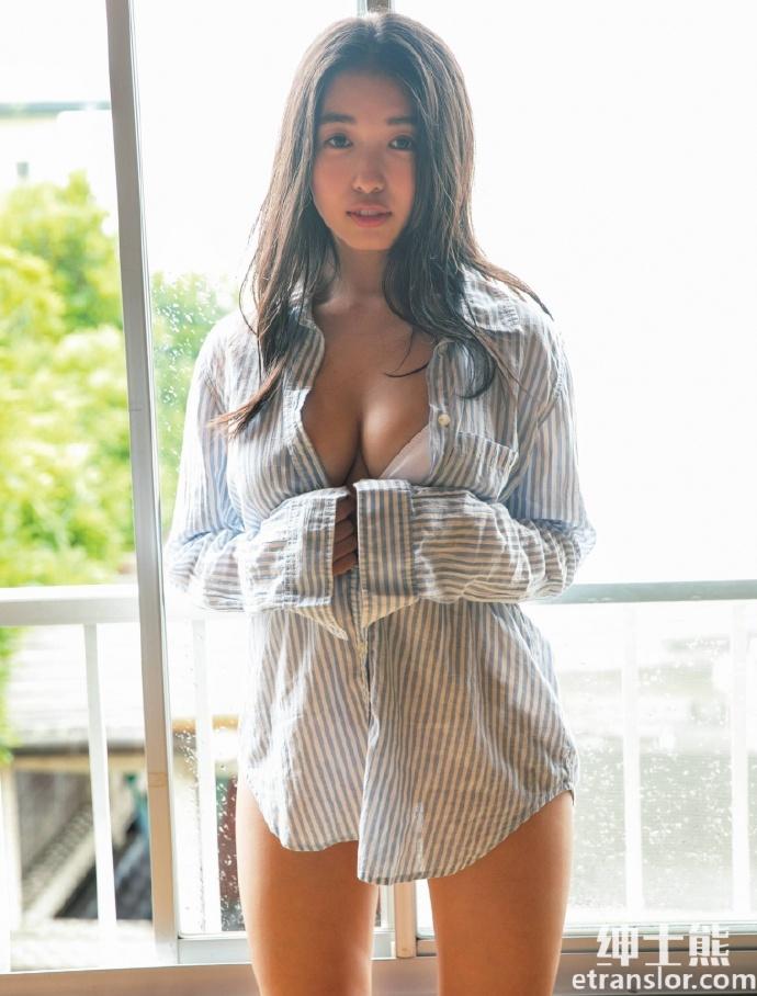 青春熊本美少女舞子写真展现魅力无限 网络美女 第40张