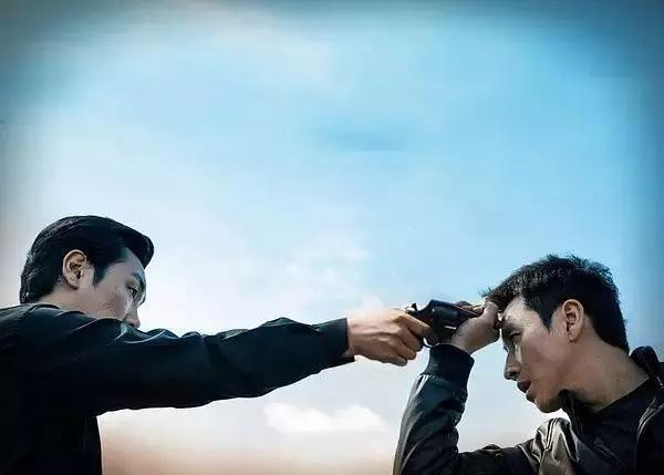 影视推荐丨十大韩国犯罪电影