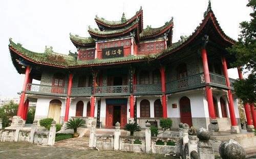 你知道中国历史上各个朝代的名字是怎么来的吗?