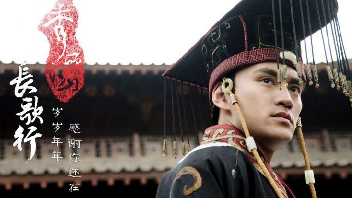 为什么有说刘秀是位面之子,王莽是穿越者?