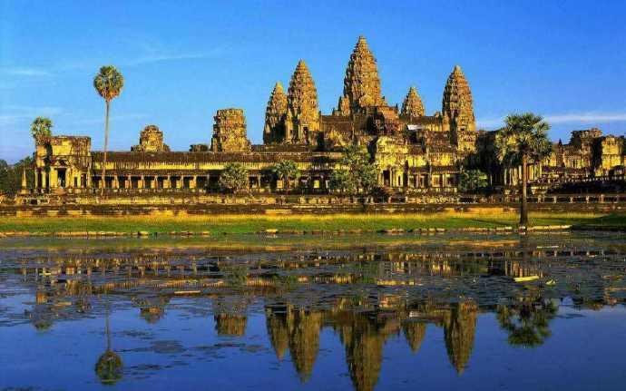 黑帮、赌博、诈骗,黑产掩护下的柬埔寨炒房骗局
