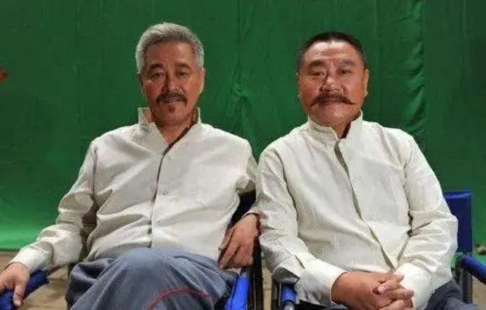 王不见王:赵本山&范伟恩怨始末