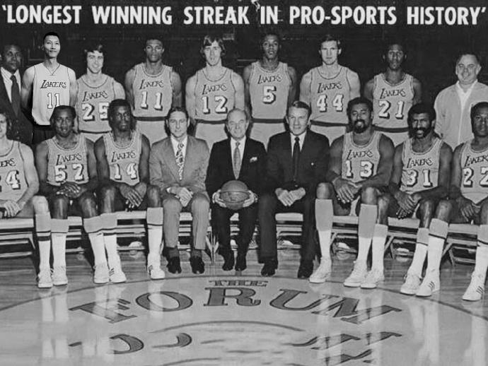 如果易建联在 60 年代的 NBA,会怎样?