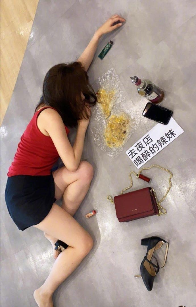 台湾一家公司的万圣节COS派对,扮演的都是普通人