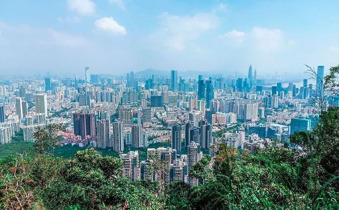 留在深圳终究只是一场梦-前方高能