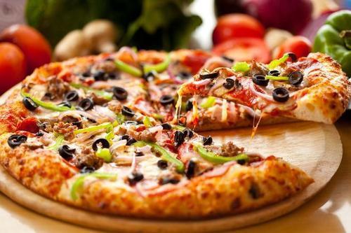 在家就能自制堪比专业餐厅的披萨!满满干货不要错过~