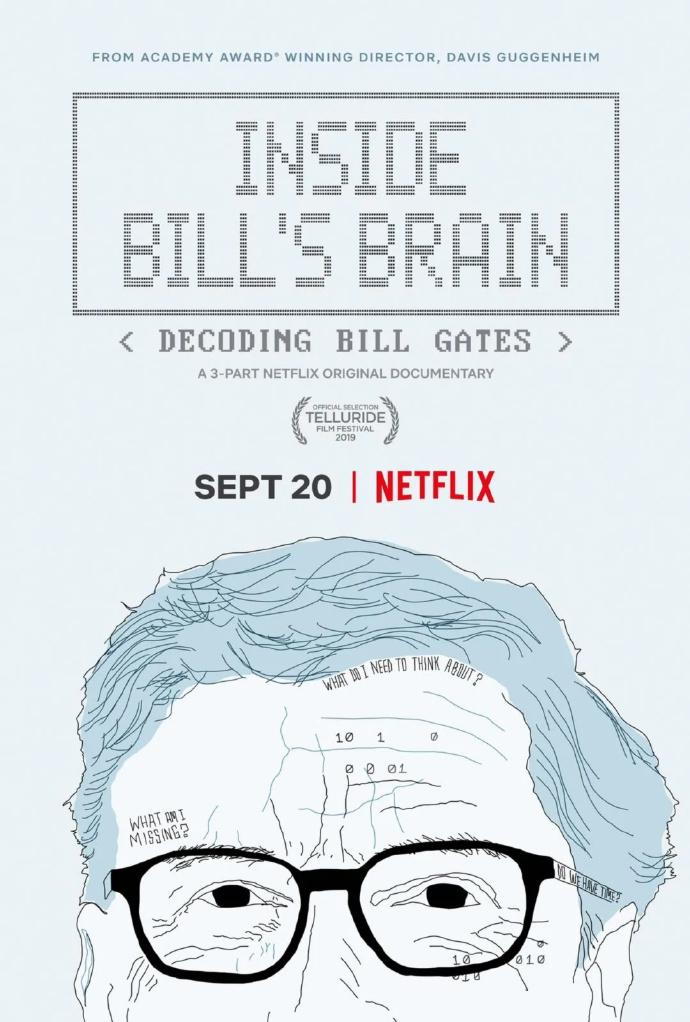 失败的比尔·盖茨