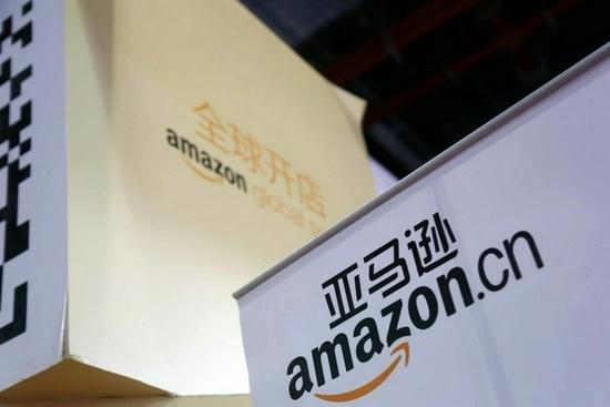 """""""史无前例大封杀"""",亚马逊与中国大卖家的博弈战-前方高能"""