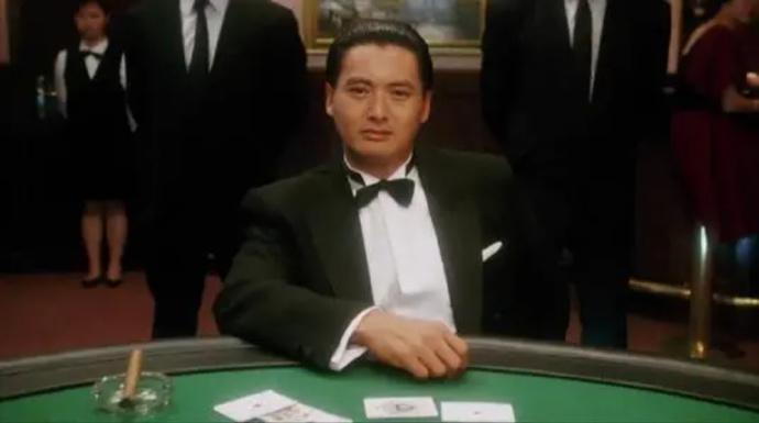 我把赌博网站黑了,体验赌神的感觉!