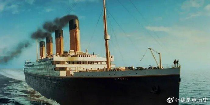 六人-泰坦尼克号上的中国幸存者