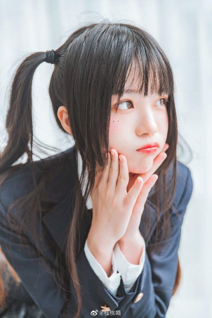 桜桃喵 --你是我,最想吻的一双眼睛 !