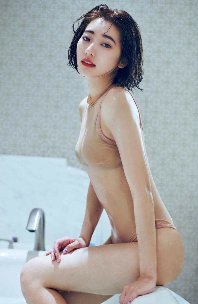 每日图片:武田玲奈 涨姿势 第4张