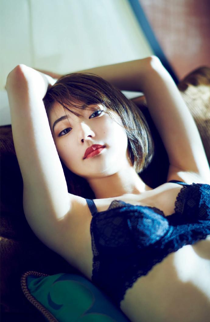 每日图片:武田玲奈 涨姿势 第2张