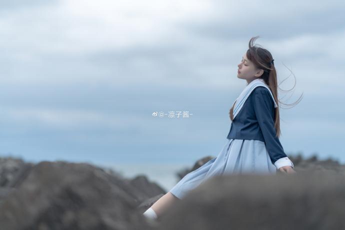 今日妹子图 20200424 二次元cosplay爱好者 @凛子酱 liuliushe.net六六社 第2张