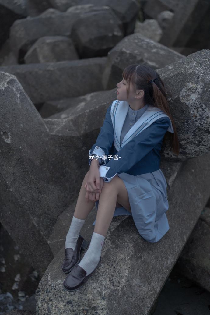今日妹子图 20200424 二次元cosplay爱好者 @凛子酱 liuliushe.net六六社 第5张