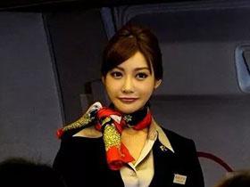 【GIF故事】岛国航空公司的服务