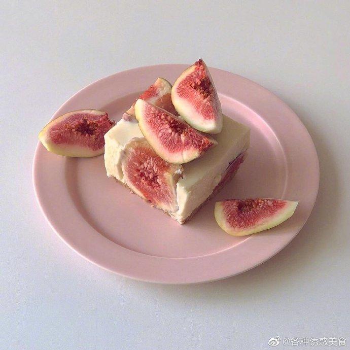 水果甜点图片,这一定很甜吧!