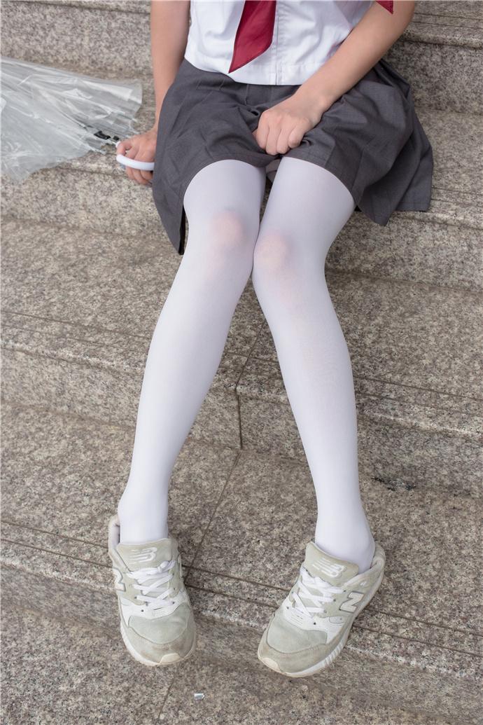【森罗财团】BETA-003 萝莉萌 JK 制服妹子图 森罗财团
