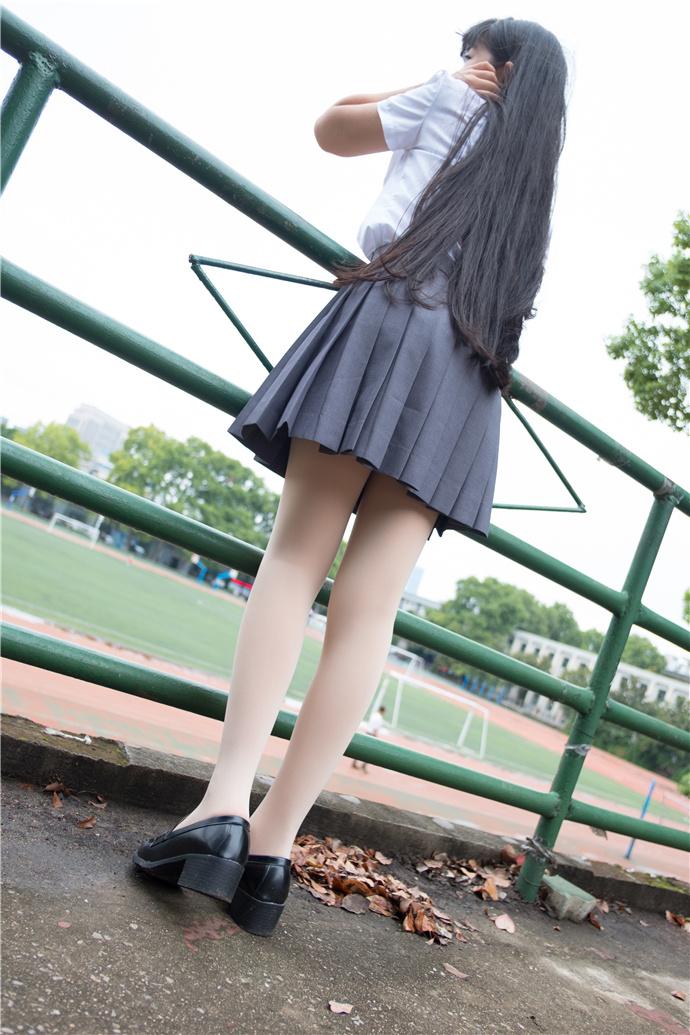 【森罗财团】BETA-005JK制服妹子图 森罗财团