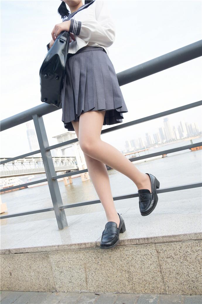 【森罗财团】BETA-009JK双马尾萝莉 森罗财团
