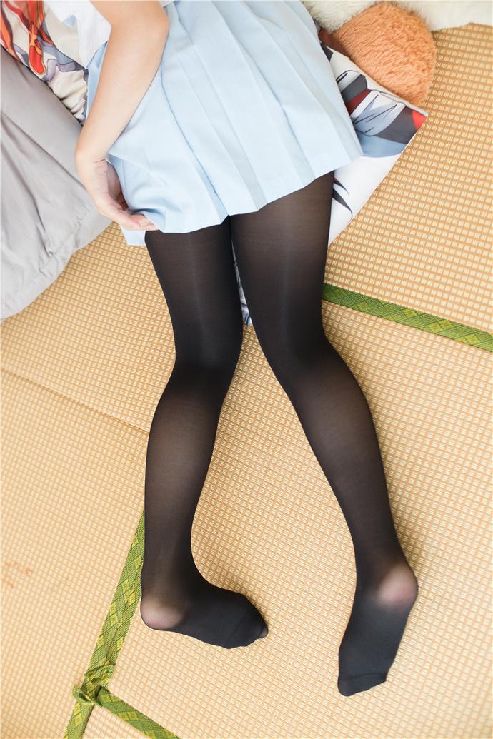 【森罗财团】BETA-010制服写真福利 森罗财团