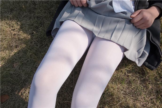 【森罗财团】BETA-012 白丝妹子图 森罗财团
