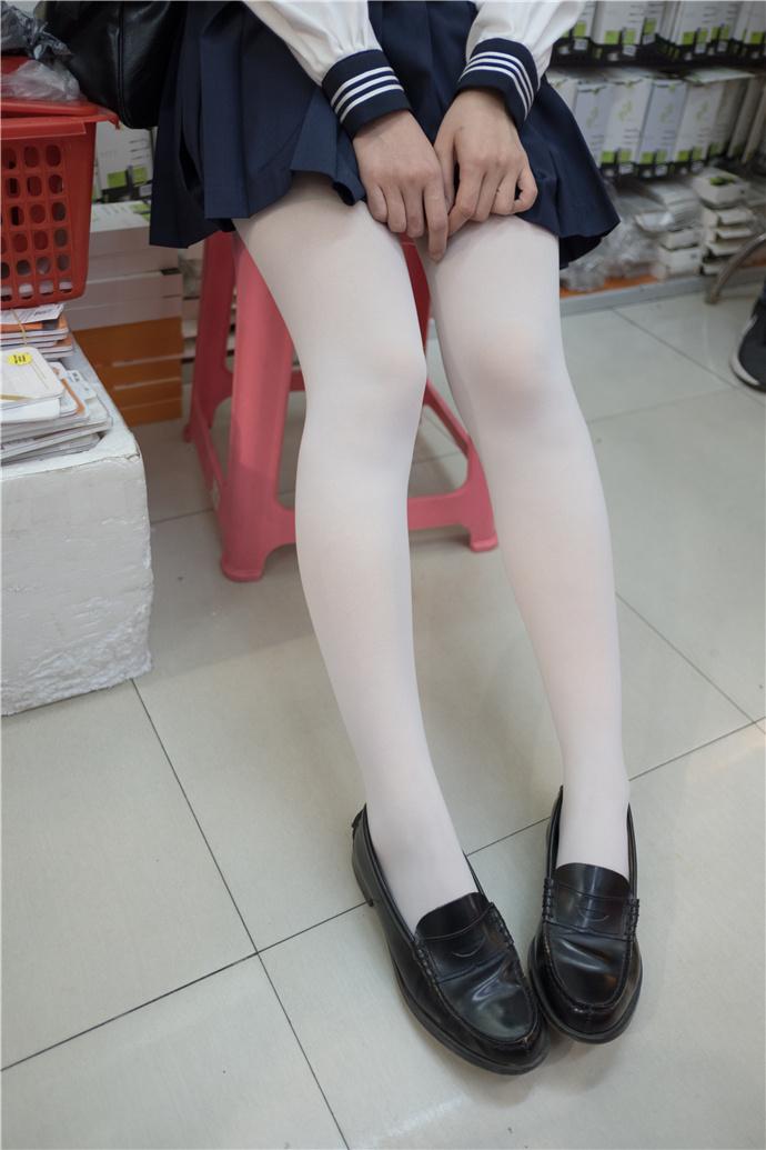 【森罗财团】BETA-017 白丝萝莉上学记 森罗财团