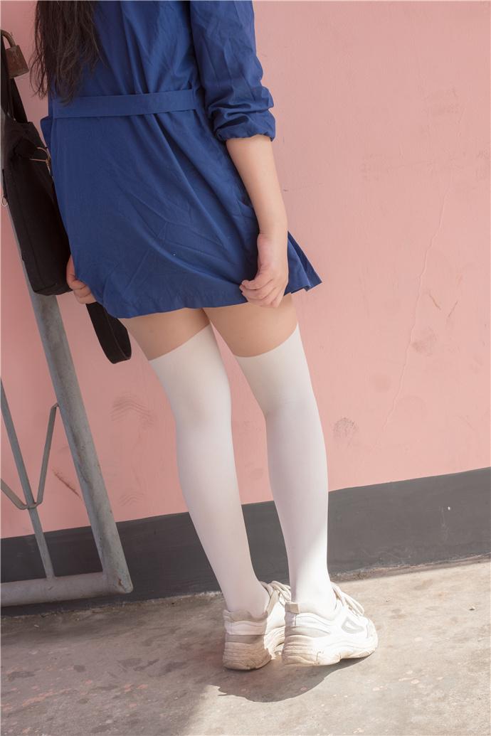 【森罗财团】BETA-018 白丝袜萌妹子 森罗财团