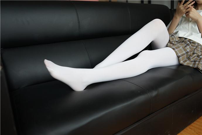 【森罗财团】BETA-021 白丝长腿萝莉妹子图 森罗财团