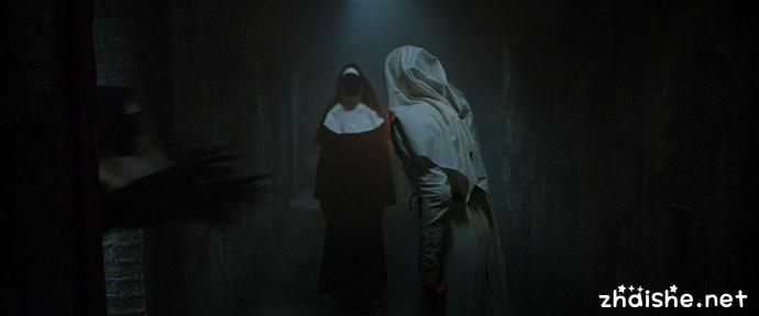 深度盘点《鬼修女》三个极其恐怖的吓人之处 7788