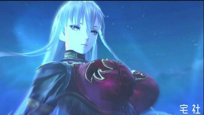 《苍蓝革命之女武神》:来自复仇与救赎之间的悲情故事 宅男游戏
