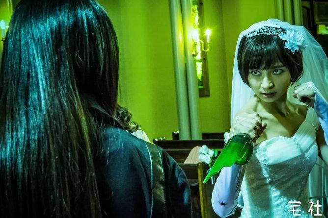 《真实魔鬼游戏2015》真的不是因为想看美女才看这部电影 宅男影视