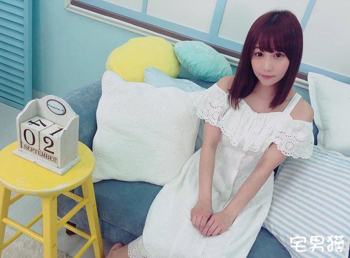 萝莉界的极品筱宫友经过官方确定已复出 宅男猫 图3