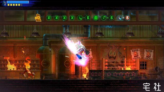 《墨西哥英雄大混战2》充满墨西哥风味色彩的动作游戏 宅男游戏