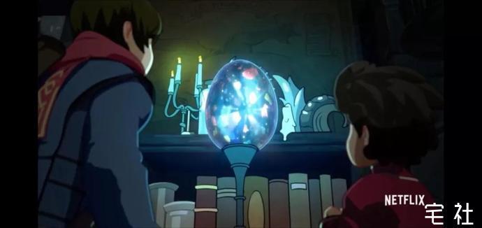 《龙王子》动画版《权力的游戏》,烂番茄仍然是百分百新鲜度 动漫ACG