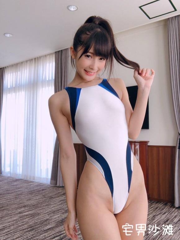 2018年《日本写真女星大赏》十位身材颜值俱佳写真女星,童颜巨乳不能夺魁