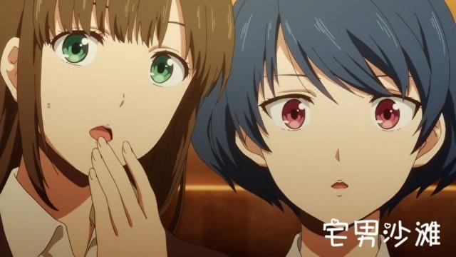 【试片】校园恋爱动画《家有女友(ドメスティックな彼女)》:和暗恋的女老师住一起,与自己发生关系的女生和老师是姐妹