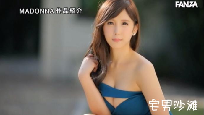JUY-745:平成最后の大型新人「我妻里帆」作品二,解锁更多姿势,未曾尝试的刺激