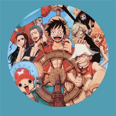 《海贼王》动漫头像_动漫海贼王微信头像_动漫卡通海贼王高清头像图片
