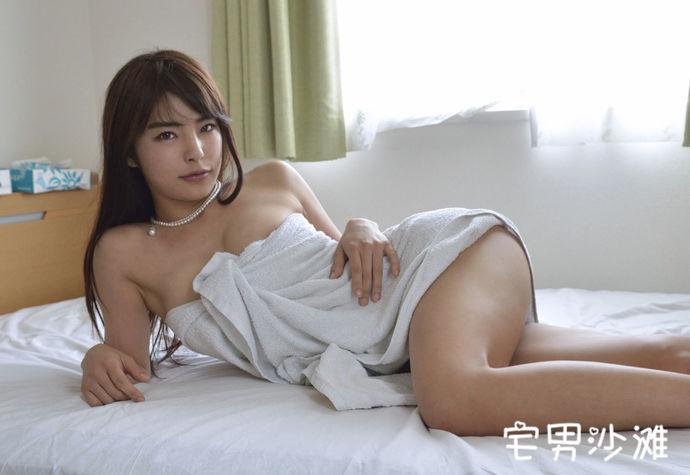 PPPD-657:I杯萌妹「凉木奏(Suzuki-Uta)」,欧派敏感被抚摸激起欲望